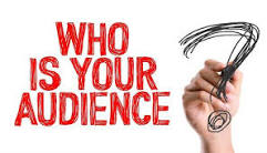 Target Audience, 9 Essential Questions You Should Ask Your Target Audience, Brandyou Creative, Brandyou Creative