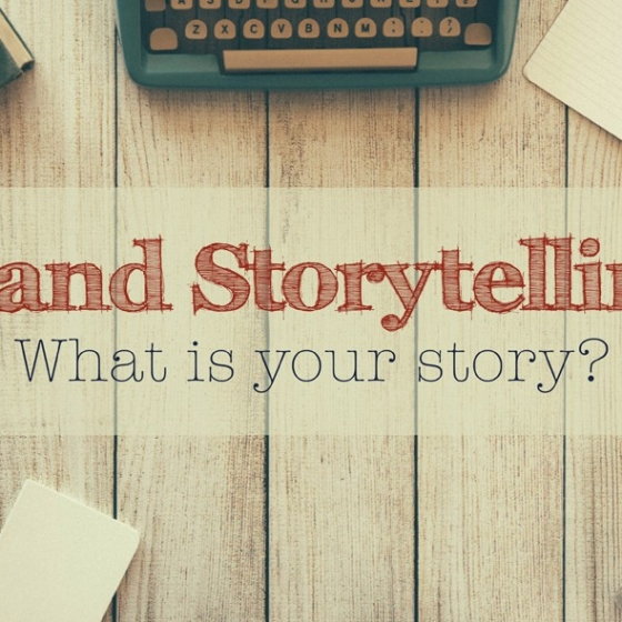Evolution of brand storytelling and how you can keep up