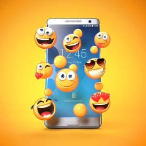 emojis, Is emoji marketing right for your brand?, Brandyou Creative