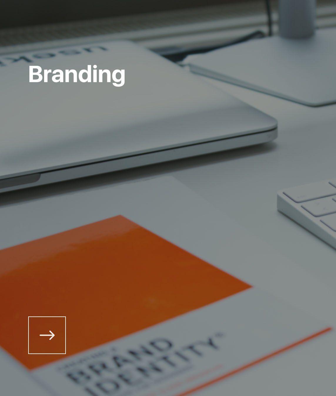 BrandYou Creative, Homepage, Brandyou Creative