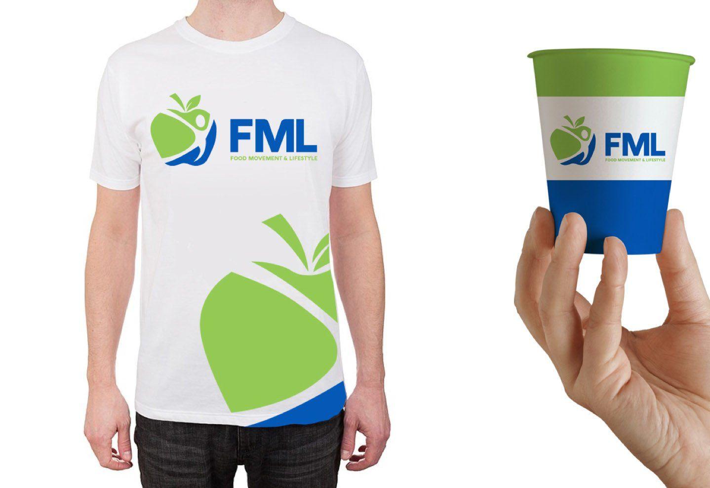 FML T-shirt Branding