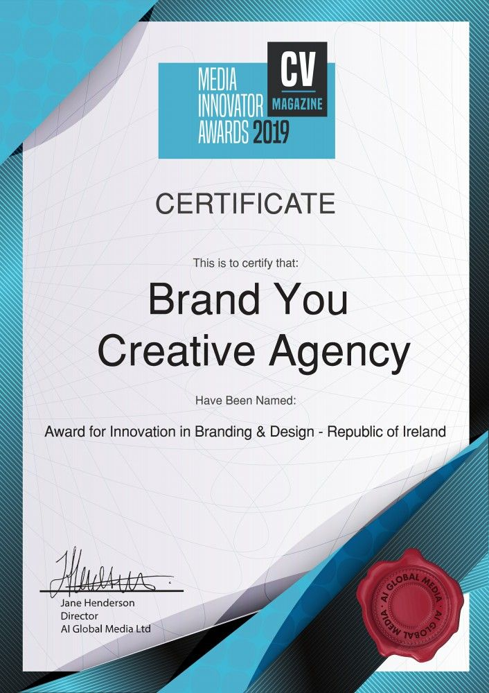 Digital marketing, Marketing, Brandyou Creative