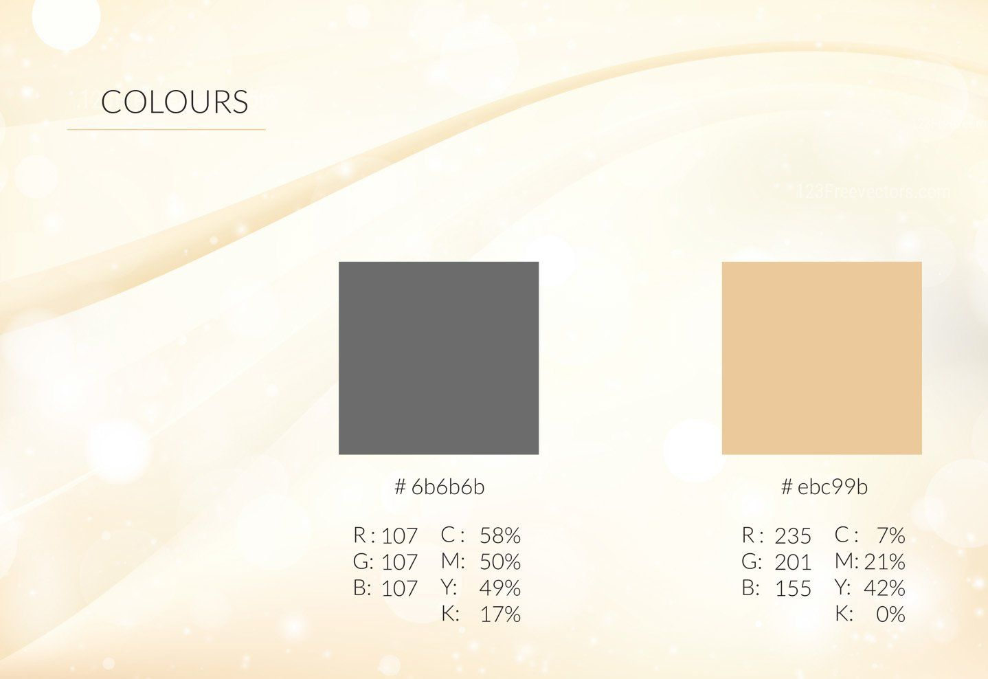 Nyhan Wood Design - Logo Color scale