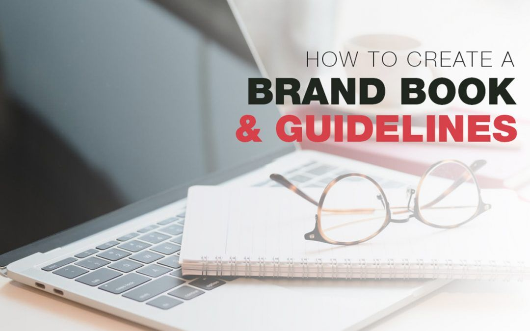 How to Create a Brand Book and Guidelines