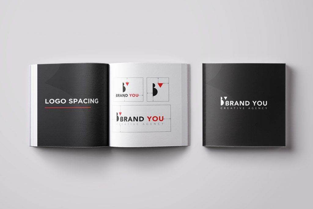 Branding, Things to keep in mind to Create a Brand Book and Guidelines, Brandyou Creative