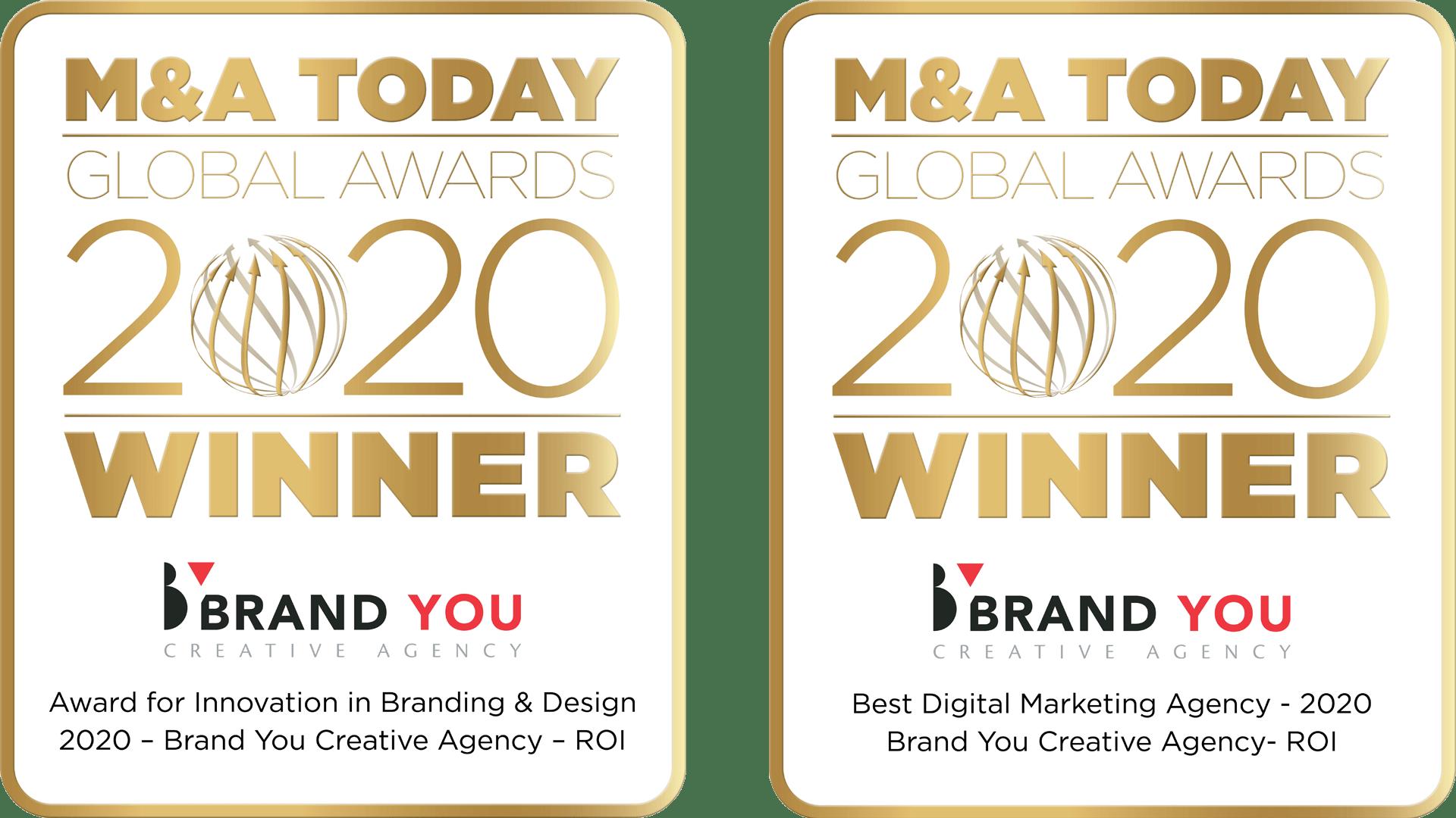 Creative Company, Who We Are, Brandyou Creative, Brandyou Creative