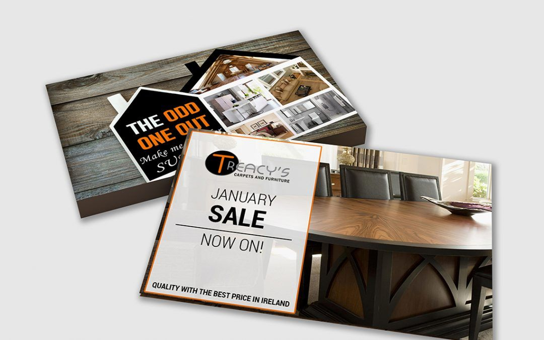 Treacy's Carpets and Furnitures