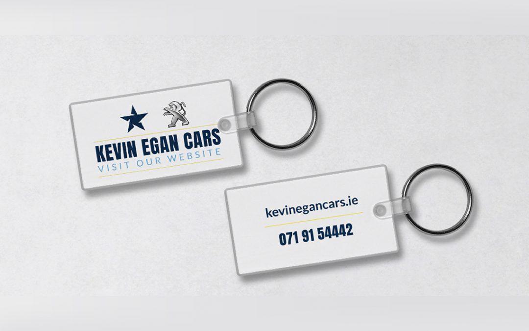 Kevin Egan Cars