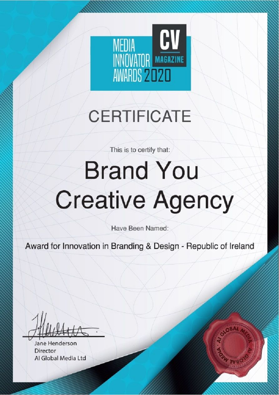 Creative Company, Who We Are, Brandyou Creative, Brandyou Creative