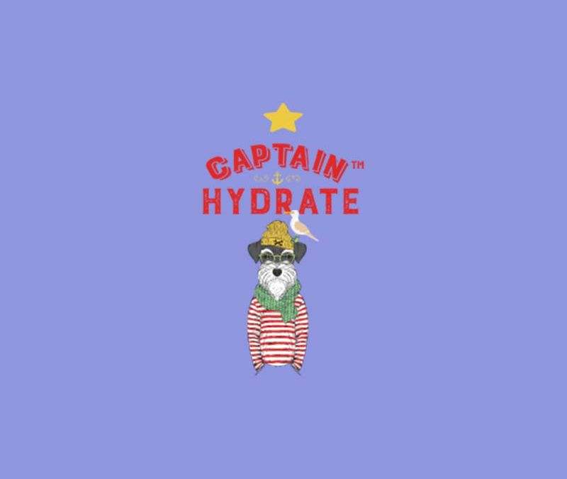 Captain Hydrate