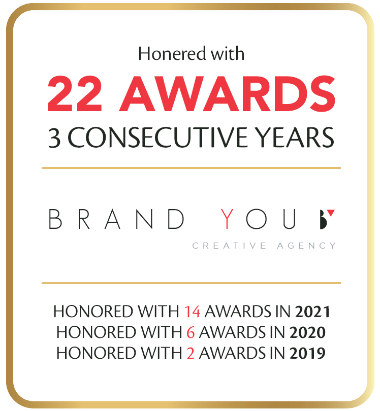 Branding & Marketing Company, Who We Are, Brandyou Creative